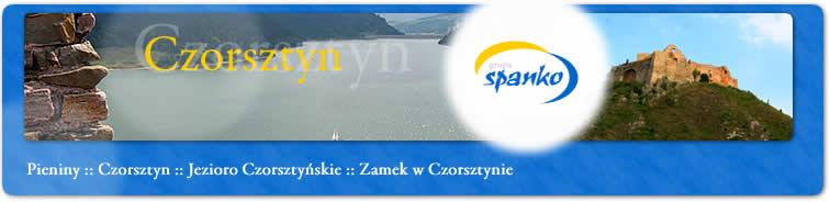 Czorsztyn noclegi